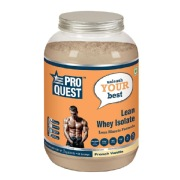 Proquest Lean Whey Isolate,  4.4 lb  French Vanilla