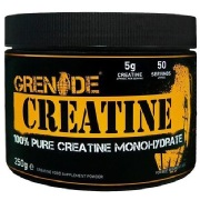 Grenade Creatine,  Unflavoured  0.55 lb