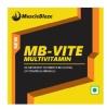 MuscleBlaze MB-VITE Multivitamin - Pack of 2