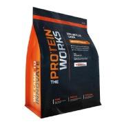 The Protein Works 100% Micellar Casein,  2.2 lb  Vanilla Crème