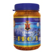Stamin Nutrition Pro 3,  2.2 lb  Chocolate