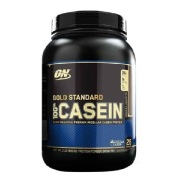 ON (Optimum Nutrition) Gold Standard 100% Casein,  2 lb  Chocolate Peanut Butter
