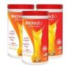 Incredio Weight Loss Shake 0.5 kg Mango - Pack of 3
