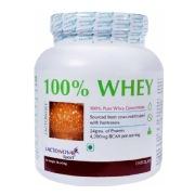 Lactonova 100% Whey Protein,  1 lb  Chocolate