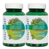 HealthKart Green Coffee Bean Extract 60 capsules - Pack of 2