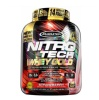 MuscleTech Nitro Tech Whey Gold Performance Series,  6 lb  Strawberry