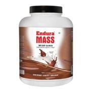 Endura Mass,  6.6 lb  Chocolate