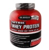 Big Muscles 100% Nitric Whey Protein,  4.4 lb  Strawberry