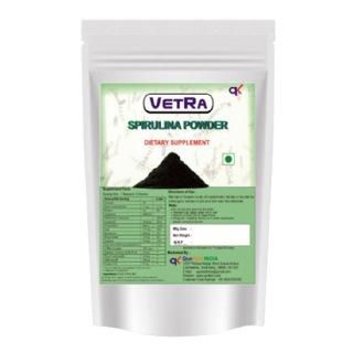 Vetra Spirulina Powder,  500 g