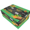 RiteBite Max Protein Meal Replacement Bar,  12 Piece(s)/Pack  Green Tea Orange