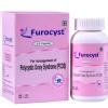 Fenfuro Furocyst,  60 capsules
