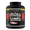 Nutrimed Gold Whey Protein,  5 lb  Vanilla