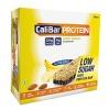 Calibar Protein Bar Low Sugar,  6 Piece(s)/Pack  Crispy Banana