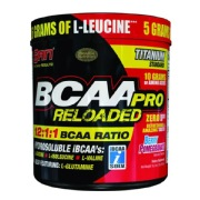 SAN BCAA-Pro Reloaded,  1 lb  Berry Pomegranate