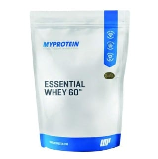Myprotein Essential Whey 60,  5 lb  Chocolate Smooth