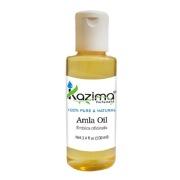 Kazima Amla Oil,  100 ml  100% Pure & Natural