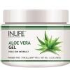 INLIFE Natural Face Gel,  100 g  Aloe Vera