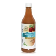 HealthKart Apple Cider Vinegar with Mother,  1 L  Unflavoured