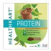 HealthKart Protein 2.2 lb Swiss Milk Chocolate - Pack of 2