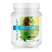 HealthKart Protein with Whey, Soy & Casein,  2.2 lb  Swiss Milk Chocolate
