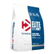 Dymatize Elite 100% Whey Protein,  10 lb  Gourmet Vanilla