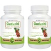 Shivalik Herbals Guduchi Heart-Leaved Moonseed,  120 capsules