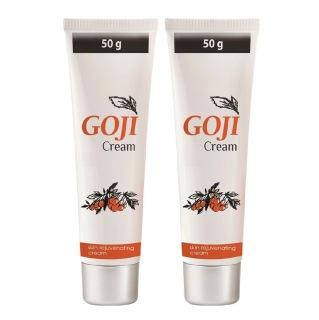 Shivalik Herbals Goji Cream,  50 g  for All Skin Type (Pack of 2)