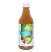 HealthKart Organic Apple Cider Vinegar,  0.5 L  Unflavoured