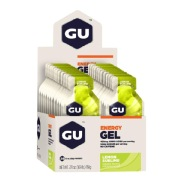 GU Energy Gel,  24 Piece(s)/Pack  Lemon Sublime