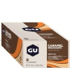 GU Energy Gel,  24 Piece(s)/Pack  Caramel Macchiato
