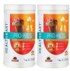 HealthKart Pro Kids 0.4 kg Chocolate - Pack of 2
