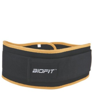 Biofit Training Belt (1220),  Black  Small