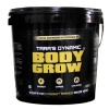 Tara Nutricare Body Grow,  8.8 lb  Chocolate