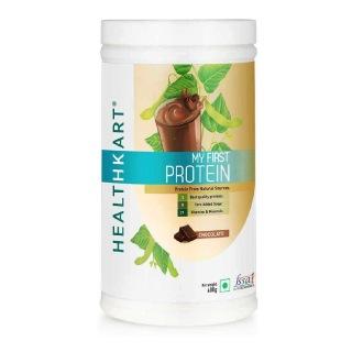 HealthKart My First Protein,  0.4 kg  Chocolate