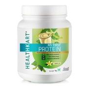 HealthKart My First Protein, 1 kg Vanilla