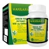 Maxgars Green Tea Extract,  60 capsules  Unflavoured