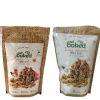 Get Baked Crunch Rocks Combo of 2,  Maple & Tangy Masala  0.1 kg