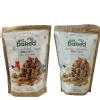 Get Baked Crunch Rocks Combo of 2,  No Added Sugar & Tangy Masala  0.1 kg