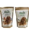 Get Baked Crunch Rocks Combo of 2,  No Added Sugar & Pudina  0.1 kg
