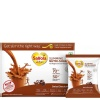 Saffola Active Slimming Nutri-Shake,  14 sachets/pack  Swiss Chocolate