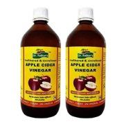 Dr. Patkar's Apple Cider Vinegar Pack of 2