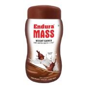 Endura Mass,  2.2 lb  Chocolate
