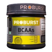 Proburst BCAA 5000 Powder,  0.66 lb  Unflavoured