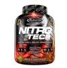 MuscleTech NitroTech Performance Series,  4 lb  Milk Chocolate