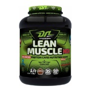 Domin8r Nutrition Lean Muscle,  5 lb  Chocolate