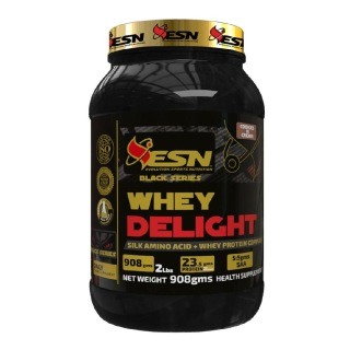 ESN Black Series Whey Delight,  2 lb  Cookies and Cream