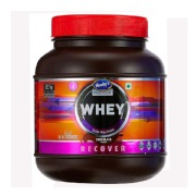 Venky's Nutrition Whey Protein,  2.2 lb  Chocolate