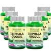 Morpheme Remedies Triphala-Guggul (500 mg),  6 Piece(s)/Pack