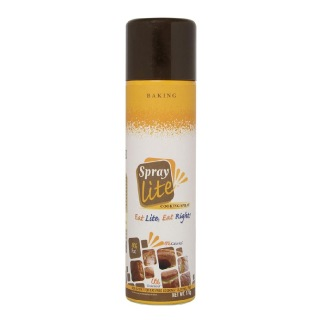 Spray lite Cooking Spray Baking,  0.175 kg