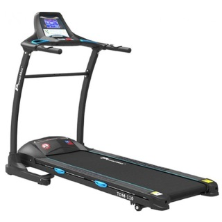 Power Max Motorized Treadmill (TDM 110)